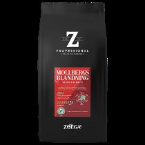 Kaffebönor Zoégas Mollbergs blandning