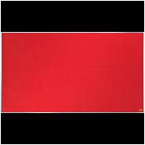 Anslagstavla Nobo Impression Pro 40 tum röd