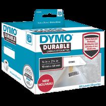 EAN-koder Dymo LabelWriter Durable 19x64 mm
