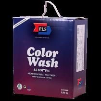 Tvättmedel PLS Colorwash Sensitive 8,55 kg