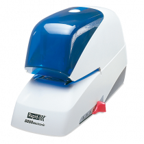 Elhäftare Rapid Supreme R5050e blå