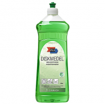 Diskmedel PLS parfymerad 1L