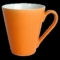 Mugg Attila orange