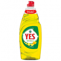 Diskmedel Yes Lemon Naturals
