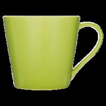 Mugg Brazil Sagaform 20 cl grön