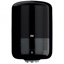 Handtorkhållare Tork C-mat M2 svart