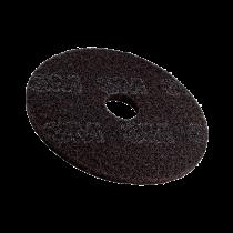 Golvvårdsrondell 3M Brun 17 tum/432 mm
