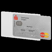 Kreditkortsfodral RFID Secure