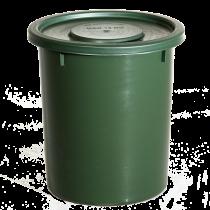 Sorteringstunna Biobag 37 liter