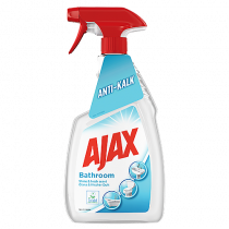 Allrengöring Ajax Bathroom Spray 750 ml