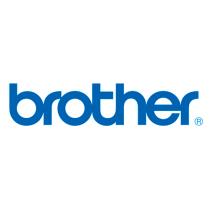 Bläckpatron Brother LC1000BK svart