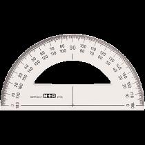 Gradskiva 180 grader 15 cm