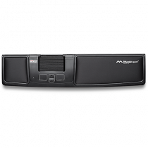 Mousetrapper Advance 2.0 svart/vit