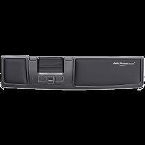 Mousetrapper Advance 2.0+ svart/vit