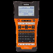 Märkmaskin Brother P-touch PT-E550WVP
